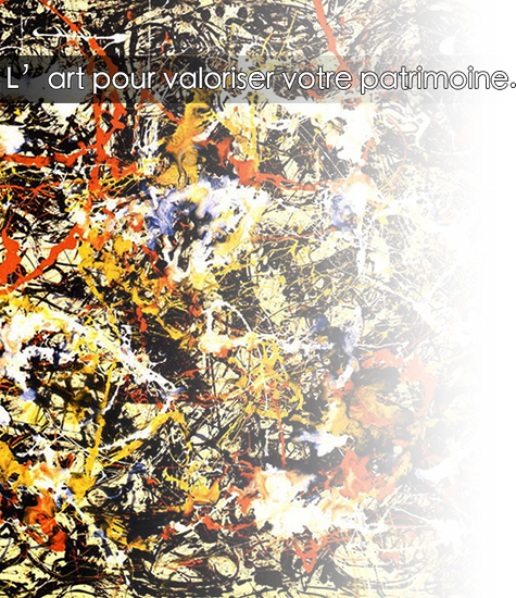 Expressionisme abstrait
